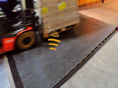 Tecnologie di carico e scarico