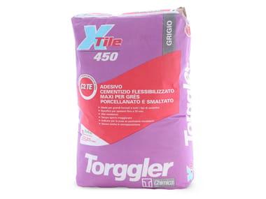 Adhésif à base de ciment X-TILE 450