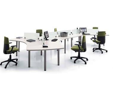 Письменный стол Cool R200