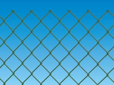 Ограда IDEAL PLAST
