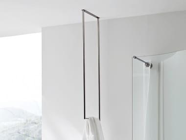 Design metal towel rack MINIMAL | Towel rack