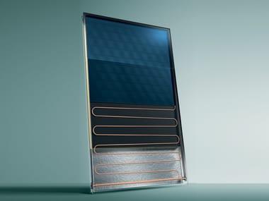 Pannello solare / Accessori per impianto solare termico auroTHERM plus