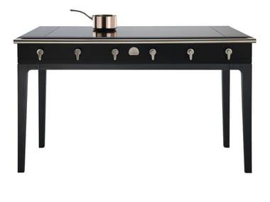 LA CORNUE W | Table de cuisson