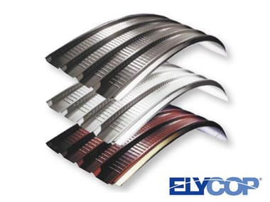 Sandwich panel insulating and supporting ELYCOP®