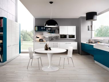 Wall-Mounted Kitchens   Archiproducts