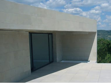 de fachada de piedra natural floresta de fachada de piedra natural