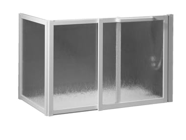 Duschwand kunststoff  Duschwände aus Kunststoff | Archiproducts