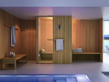 Infrared sauna HITA