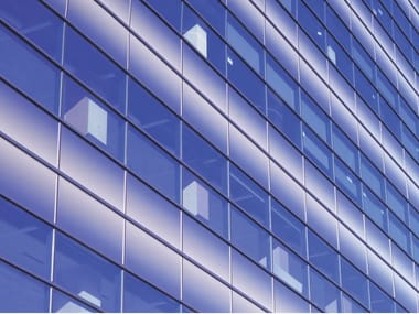 Vidrio de control solar COOL-LITE® SKN 165B