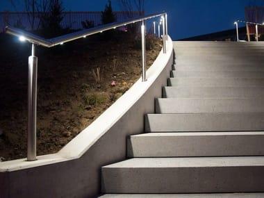 Treppen-Elemente