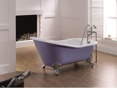LAVANDE | Bathtub on legs
