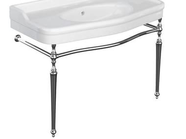 Mobili lavabo stile classico  Arredi ed illuminazione per bagno  Archiproducts
