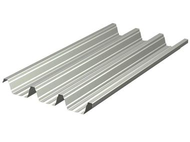 Sheet metal ITP H106