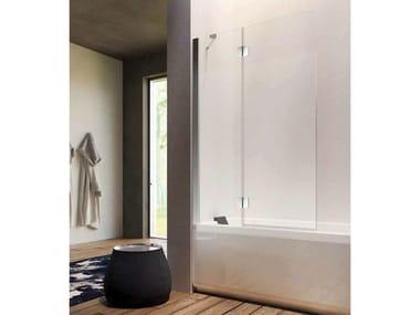 duschwand acrylglas trfllung x x baumrinde polystyrol. Black Bedroom Furniture Sets. Home Design Ideas