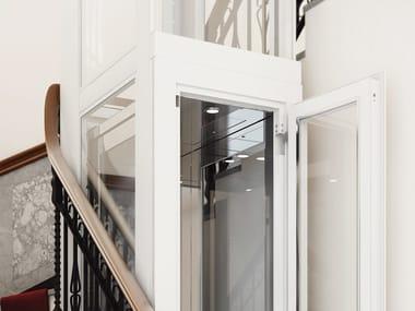 Mini elevador DOMUSLIFT XS - EXTRASMALL | Mini elevador