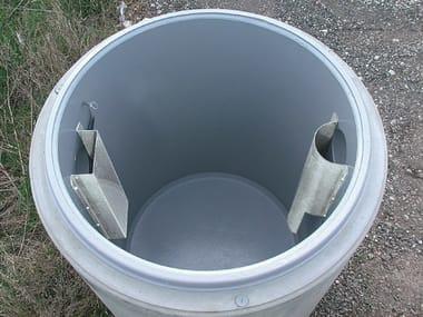 Fognature e trattamento rifiuti liquidi