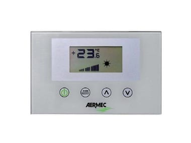 Sistema di controllo per impianto di climatizzazione VMF E4