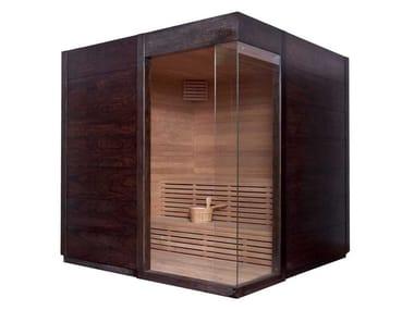 BL-145   Sauna finlandese