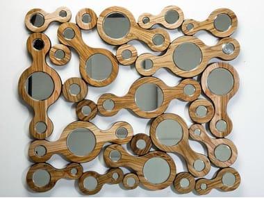 Espelho de parede LOCOMOTIVE | Espelho