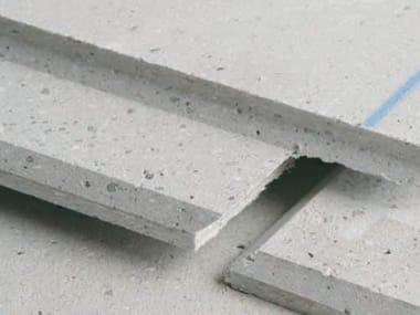 Screed and base layer for flooring BRIO® 18 E BRIO® 23