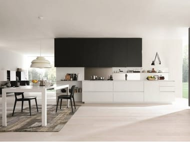 euromobil kubic 2 wooden fitted kitchen antis fusion fitted kitchens euromobil