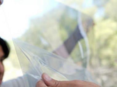 Solar control window film PRESTIGE