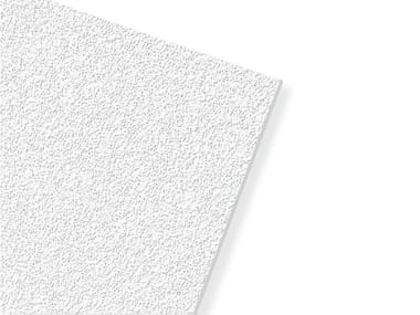 Panel para techos suspendidos de cartón yeso ECOMIN ORBIT