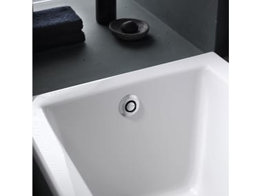 Components and accessories for plumbing and drainage systems