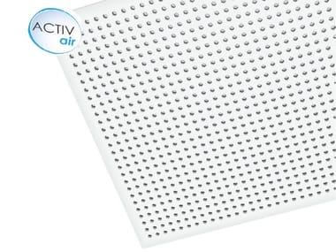 Ceiling tiles Gyptone® Activ'Air® SIXTO 60