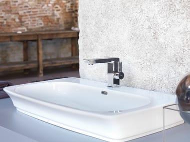 Miscelatore per lavabo monocomando senza scarico LIBERA   Miscelatore per lavabo