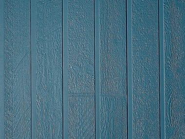 panel de madera para fachada canexel ultraplank
