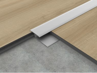 Flooring joints