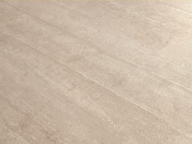 Indoor/outdoor Porcelain Stoneware Wall/floor Tiles RE USE CALCE WHITE