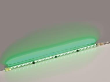 Barre lumineuse LED pour extérieur RIGA