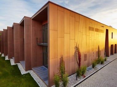 Facade Cladding External Walls And Facades Archiproducts