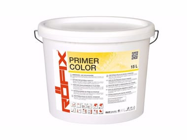 Base coats and impregnating compounds for paints and varnishes