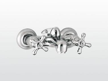 Нажмите для ванны / Душ кран ROMA   3267