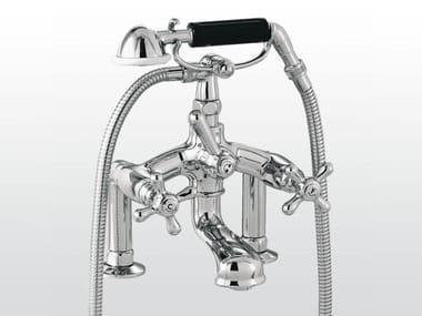 Classic style 2 hole bathtub tap ROMA | 3274RG/306