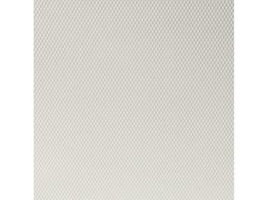 Revêtement de sol/mur en grès cérame ROMBINI CARRÈ UNI WHITE