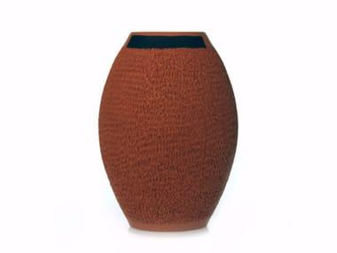 Terracotta vase SECRET I