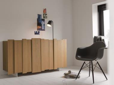Zona giorno e mobili contenitori dall agnese archiproducts - Dall agnese mobili classici ...