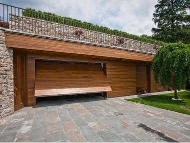 Entry doors and garage doors