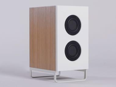 Speaker SQ 2