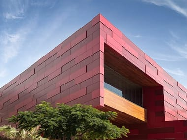 Facade Cladding External Walls And Facades Archiproducts