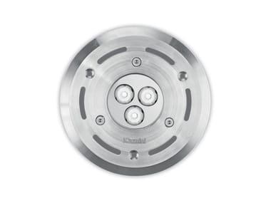 LED stainless steel steplight WATERAPP   Steplight