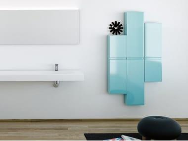 Mobili Da Bagno Non Sospesi : Mobili bagno non sospesi gallery of mobili bagno moderni sospesi