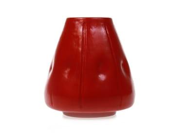 Ceramic vase SURFACE VI