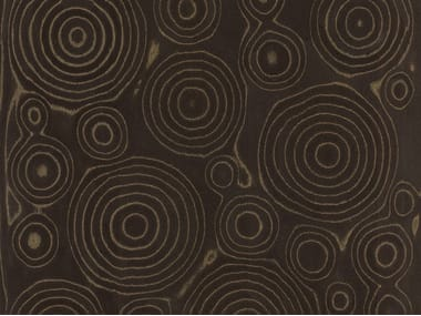 Wooden wall tiles SUSHI BROWN