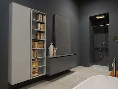 Wall cabinets & Furnishing Accessories