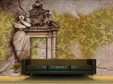 Wallpepper Fine-Art / Adriana Glaviano
